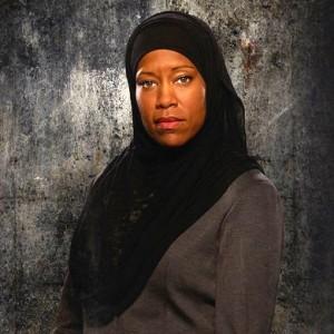Regina King as Aliyah Shadeed. Source.