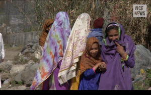 Scene from The Kohistan Story.