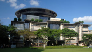 Singapore's High Court. Image via Wikipedia.